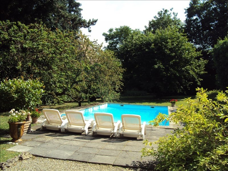 Deluxe sale house / villa Mulhouse 850 000€ - Picture 2