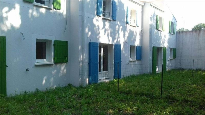 Sale house / villa Breuillet 157 960€ - Picture 7