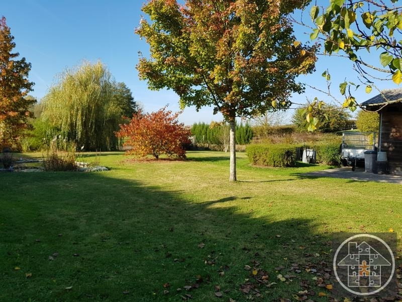 Vente maison / villa St leger aux bois 390 000€ - Photo 10