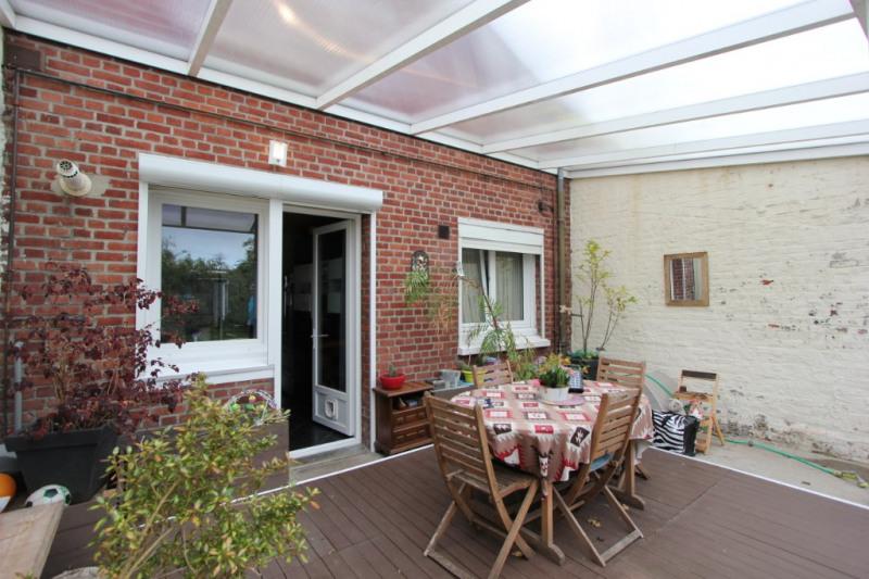 Vente maison / villa Flers en escrebieux 124900€ - Photo 4