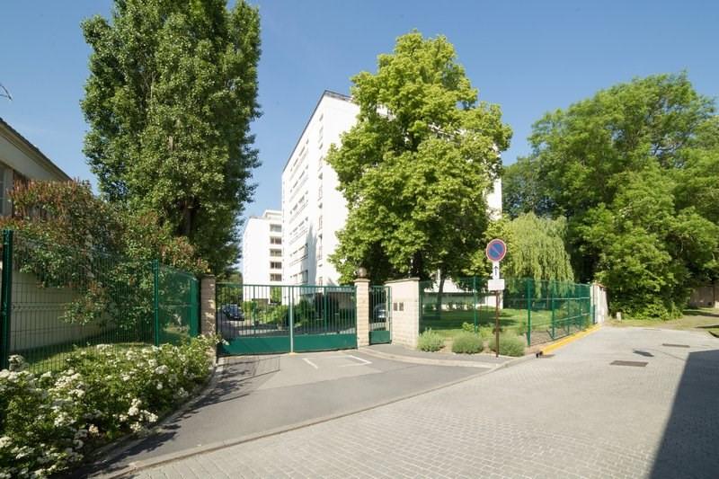 Sale apartment Cormontreuil 157940€ - Picture 1