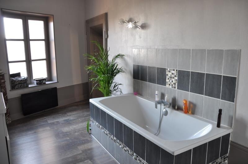 Sale house / villa Villie morgon 285000€ - Picture 10