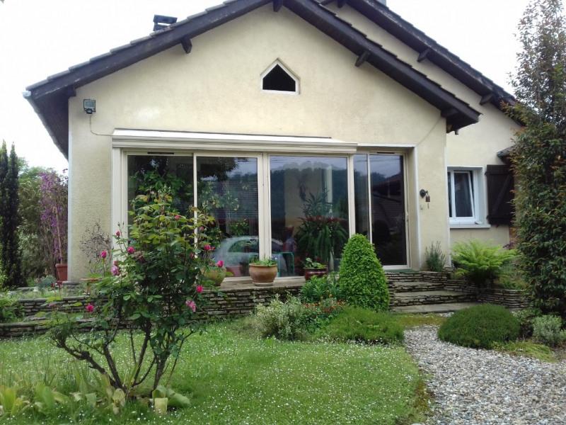 Sale house / villa Bordes 249000€ - Picture 4
