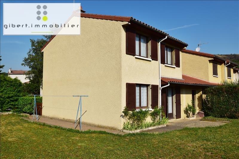 Vente maison / villa Vals pres le puy 154900€ - Photo 8