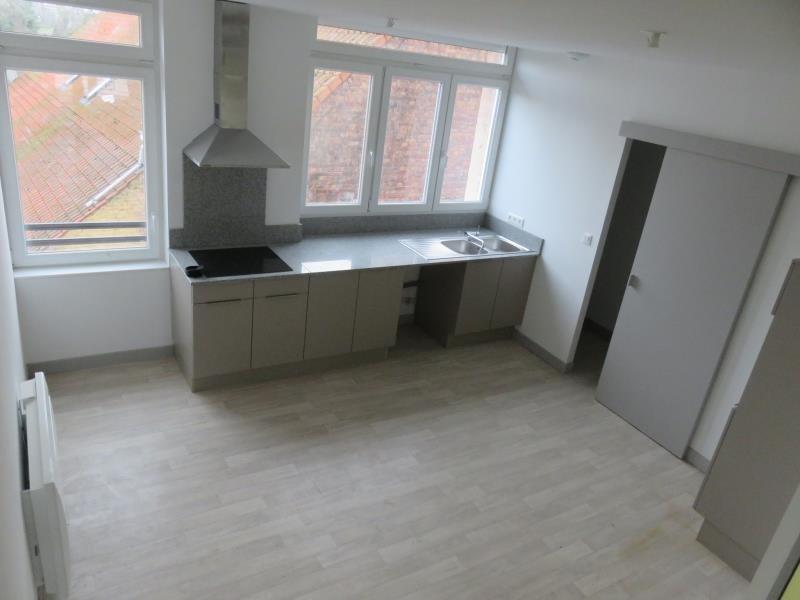 Rental apartment Rosendael 820€ CC - Picture 7