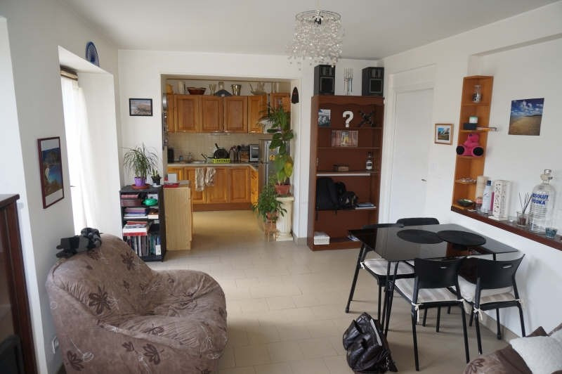 Investment property apartment Jardin 99 000€ - Picture 1