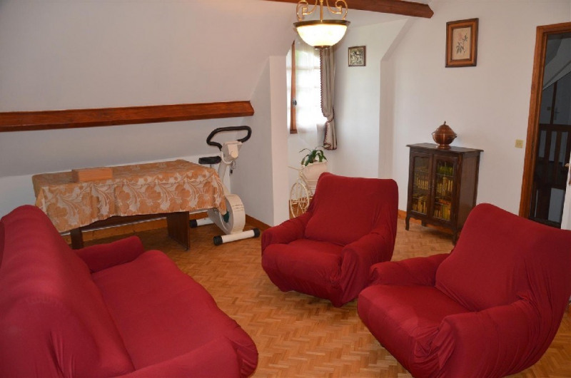 Vente maison / villa Vulaines sur seine 374000€ - Photo 8
