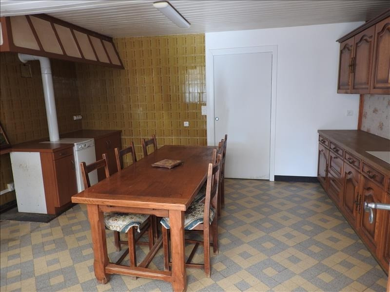 Vente maison / villa Secteur montigny s/aube 55000€ - Photo 3