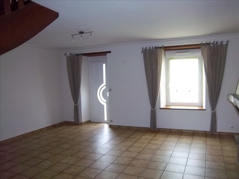 Sale house / villa Begard 134200€ - Picture 2