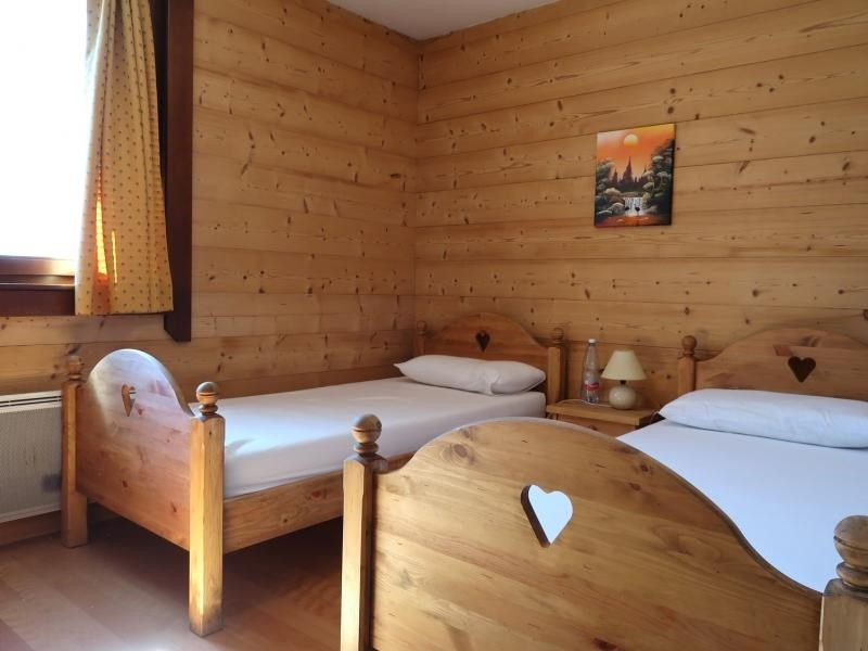 Deluxe sale apartment Chamonix mont blanc 685000€ - Picture 2