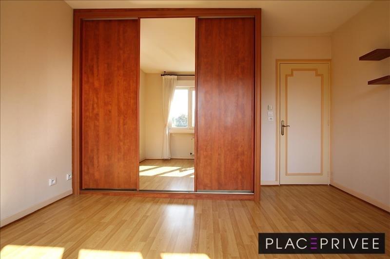 Vente appartement Nancy 175000€ - Photo 5