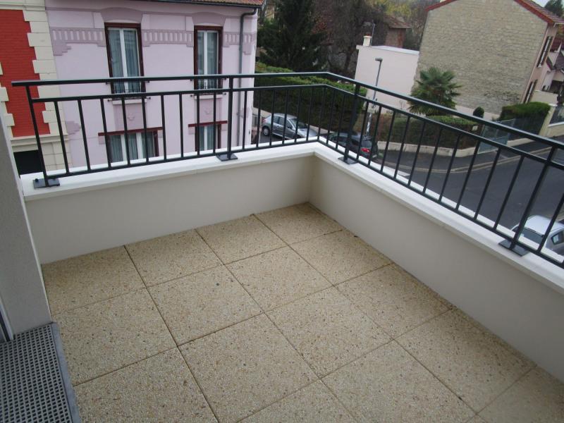 Alquiler  apartamento Houilles 1028€ CC - Fotografía 3