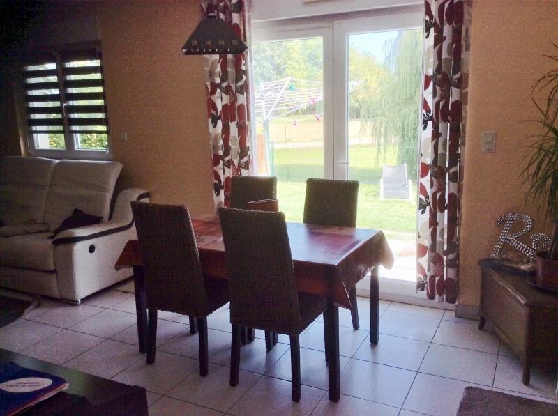 Venta  casa Limersheim 325000€ - Fotografía 3