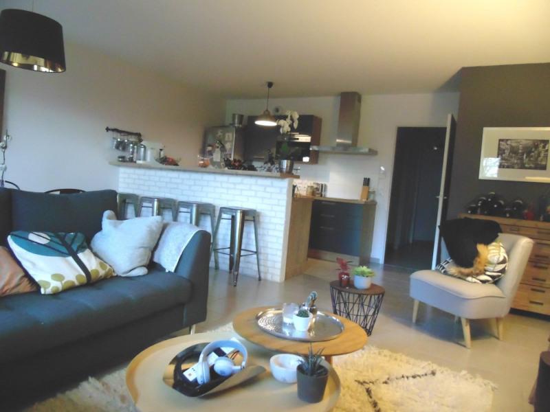 Vente appartement Veurey voroize 234000€ - Photo 4