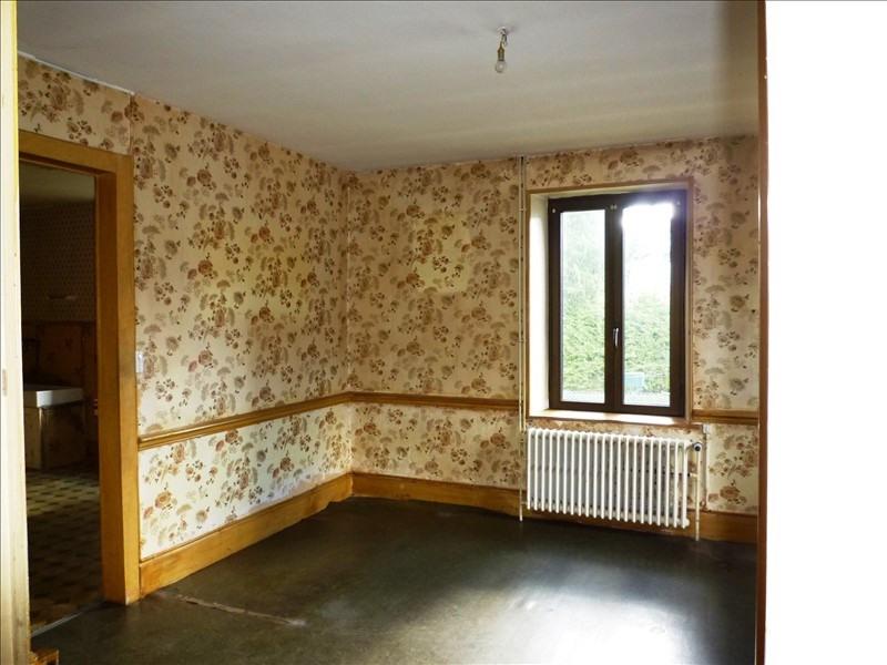 Sale house / villa Saulxures sur moselotte 76200€ - Picture 4