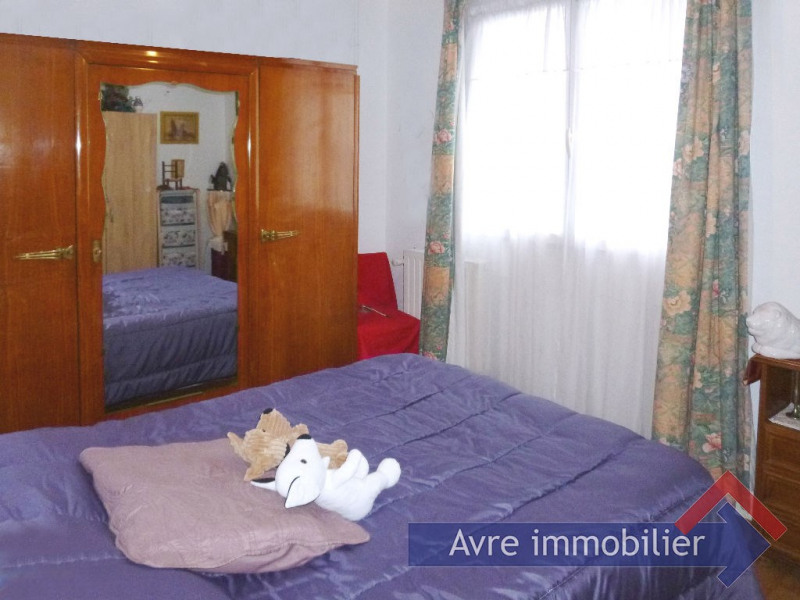 Vente appartement Verneuil d'avre et d'iton 55 000€ - Photo 7