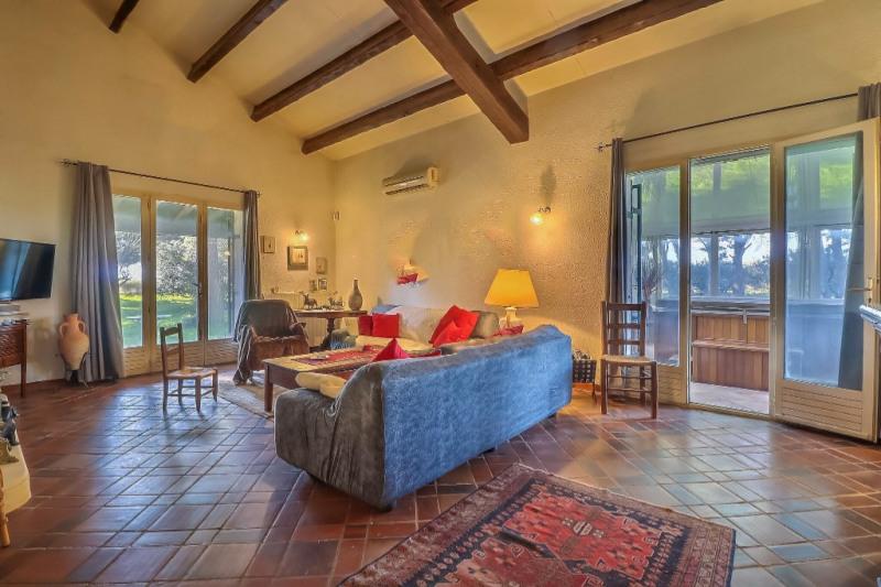 Vente maison / villa Saint gilles 395000€ - Photo 2