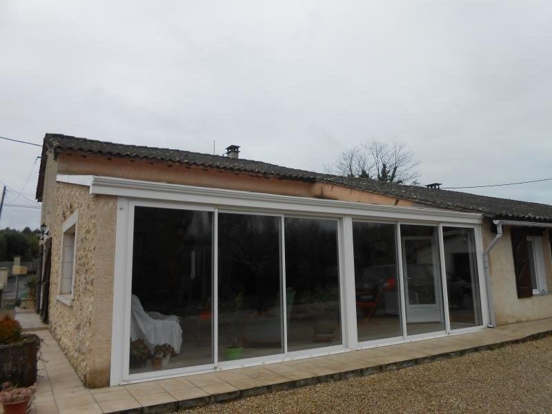 Sale house / villa St martin de coux 198000€ - Picture 3