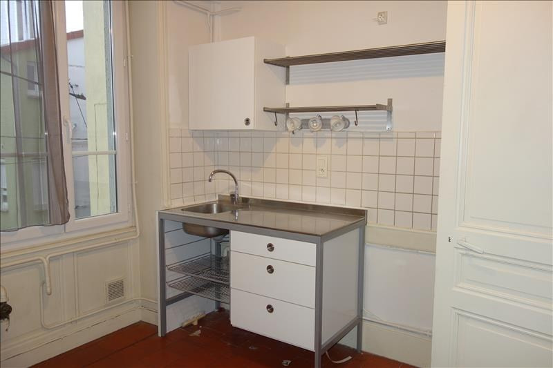 Rental apartment Roanne 555€ CC - Picture 4
