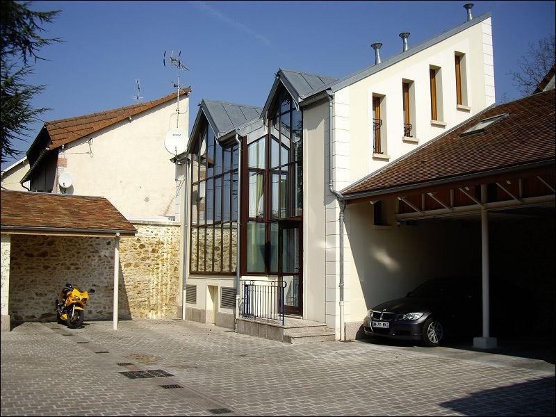 Rental apartment Crosne 954€ CC - Picture 4