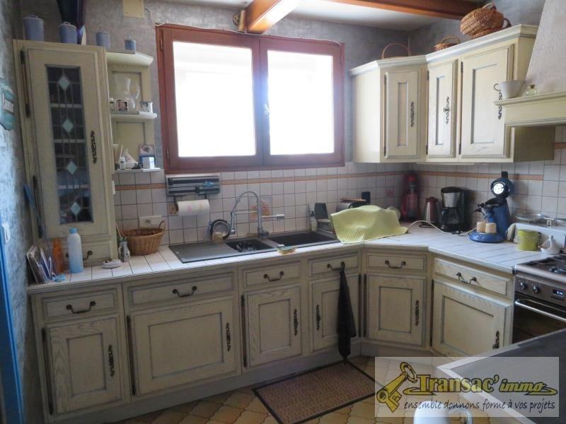 Sale house / villa Paslieres 190800€ - Picture 7