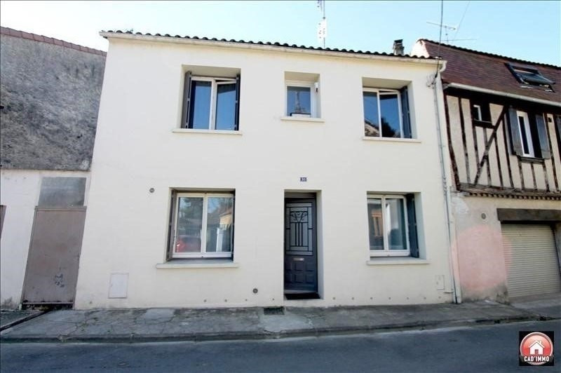 Location maison / villa Bergerac 540€ CC - Photo 1
