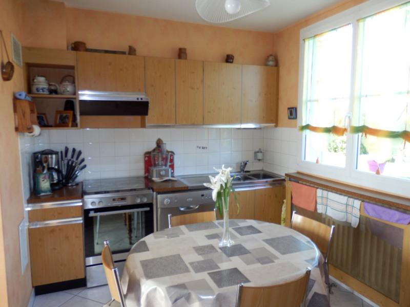 Sale house / villa Saint barthélémy d'anjou 220500€ - Picture 2
