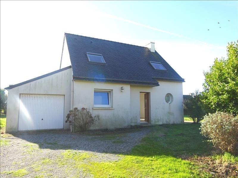 Sale house / villa Landeda 165500€ - Picture 2