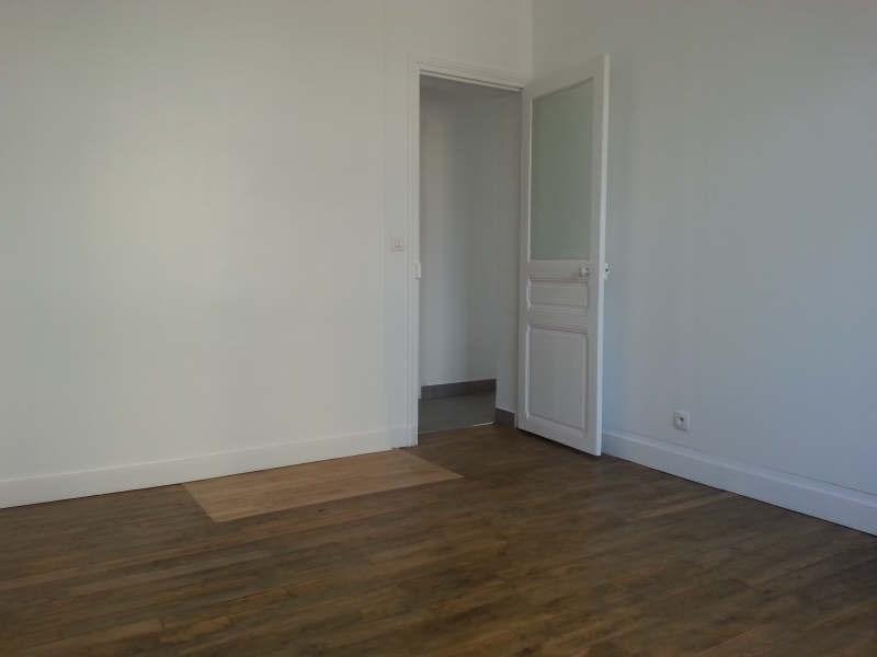 Rental apartment St maur des fosses 810€ CC - Picture 2