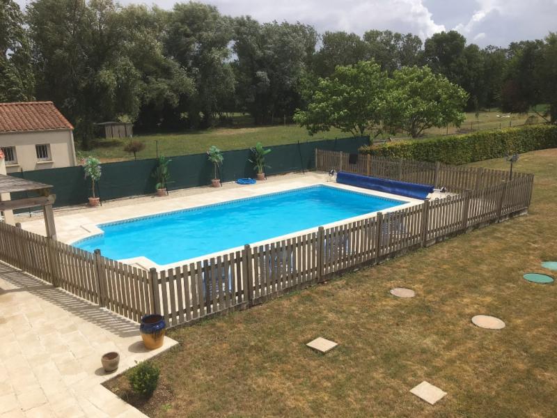 Vente de prestige maison / villa Puyravault 574750€ - Photo 17