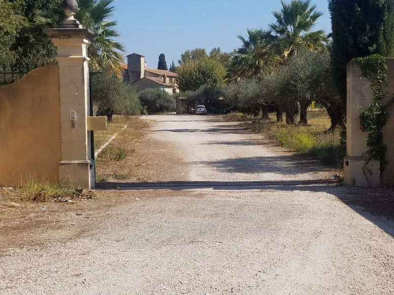 Vente de prestige maison / villa Aramon 912 000€ - Photo 18