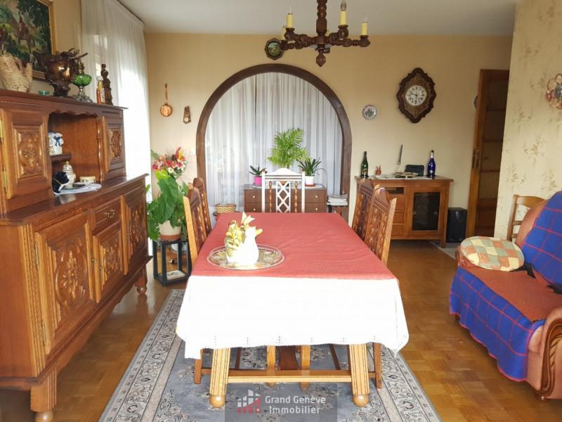 Vendita appartamento Gaillard 299000€ - Fotografia 3
