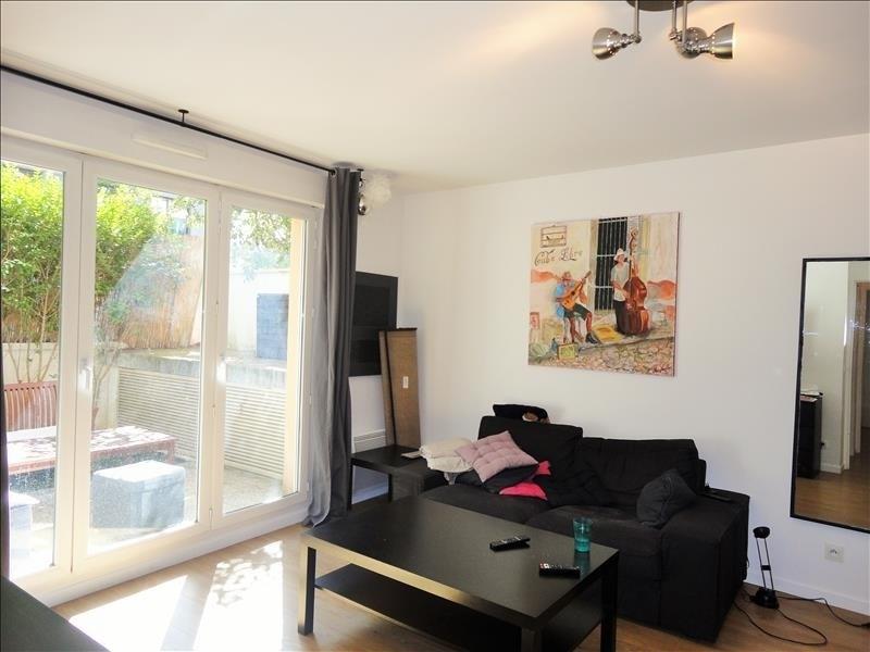 Vente appartement Suresnes 310000€ - Photo 3