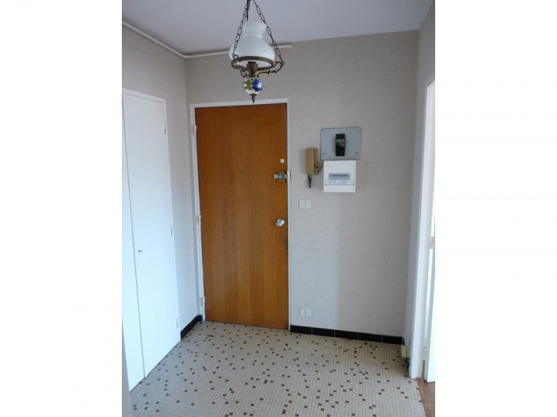 Sale apartment Firminy 79 900€ - Picture 7