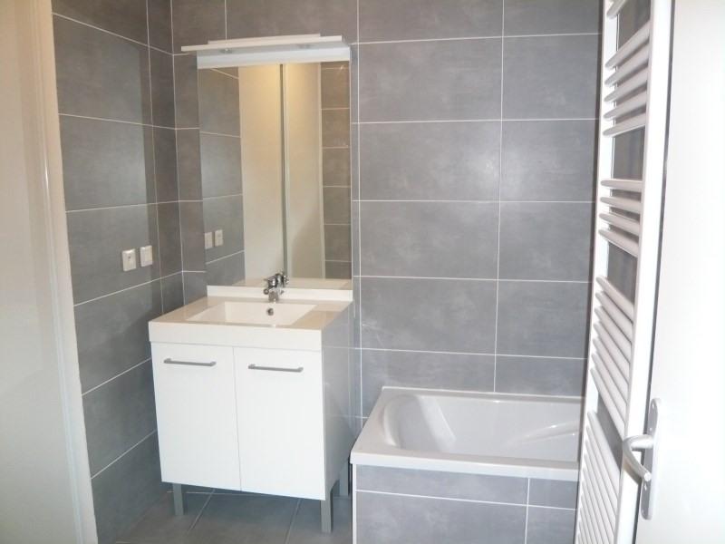 Rental apartment Creys mepieu 431€ CC - Picture 5