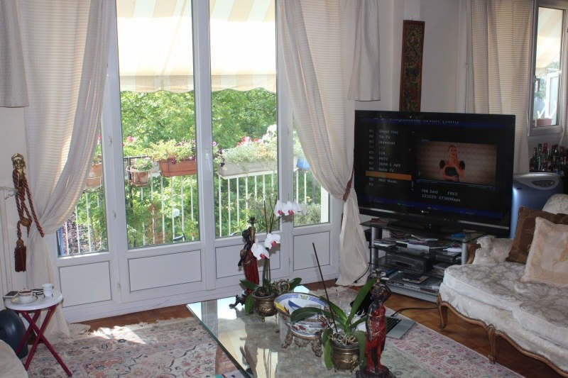 Vente appartement La celle st cloud 325 000€ - Photo 2