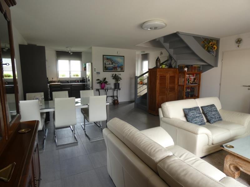 Sale house / villa Benesse maremne 260000€ - Picture 2