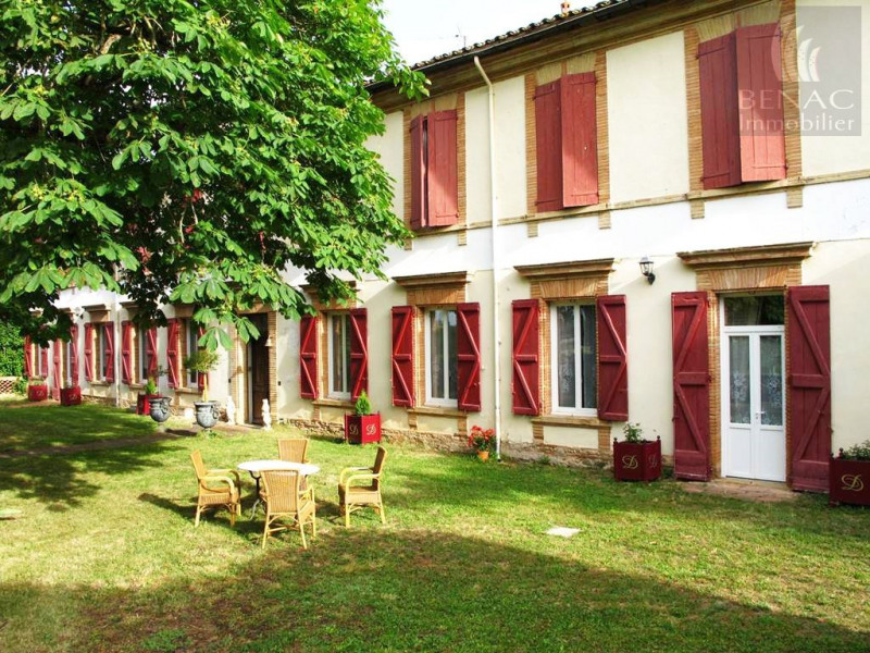 Deluxe sale chateau Toulouse 1 200 000€ - Picture 4