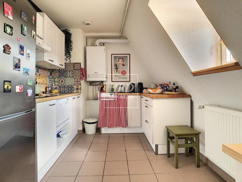 Verkoop  appartement Strasbourg 316500€ - Foto 7