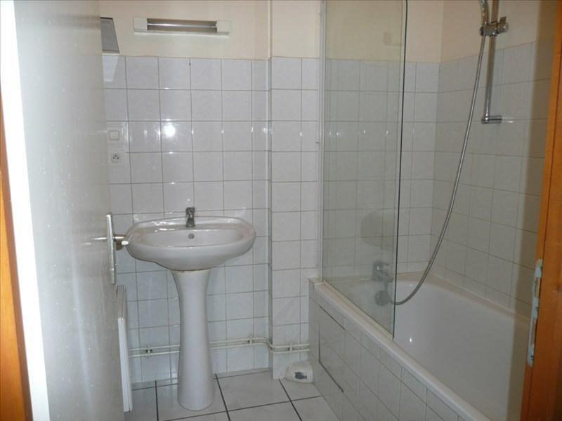 Venta  apartamento Vienne 60000€ - Fotografía 2
