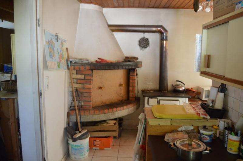 Vente maison / villa Bois de cene 241200€ - Photo 7