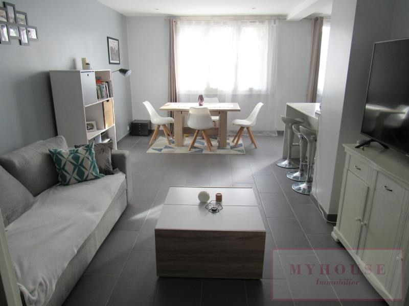 Sale apartment Bagneux 290 000€ - Picture 1