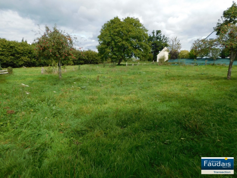 Vente terrain Trelly 25 000€ - Photo 1
