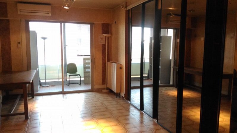Rental office Cagnes sur mer 1 140€ CC - Picture 2