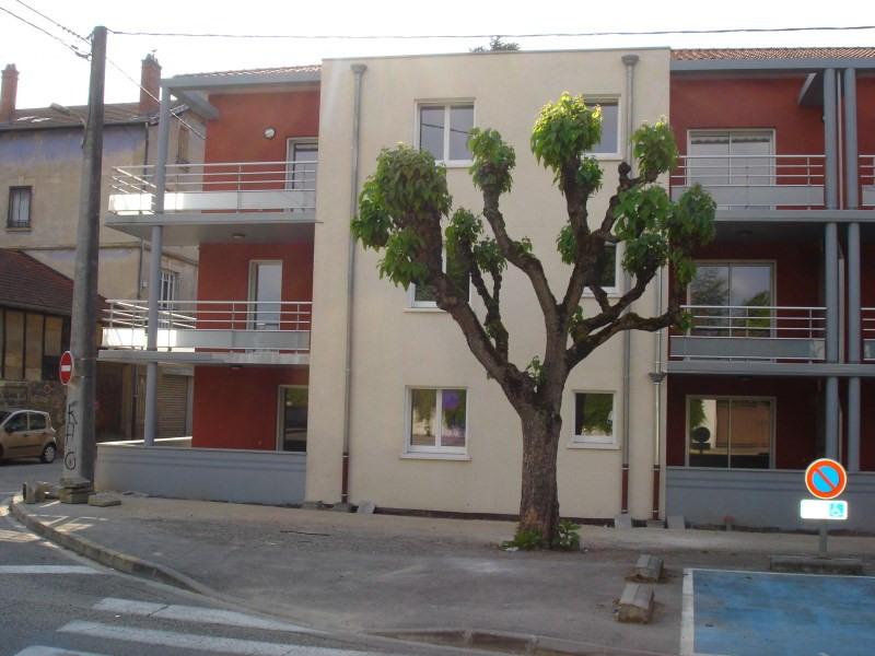 Location appartement Bourgoin jallieu 740€ CC - Photo 4