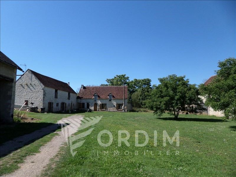 Sale house / villa Cosne cours sur loire 240000€ - Picture 10