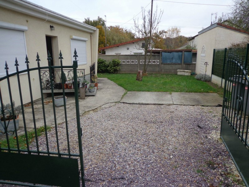 Sale house / villa Claye souilly 234 000€ - Picture 4