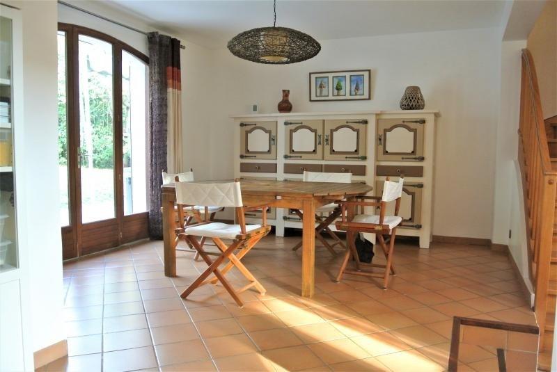 Sale house / villa St leu la foret 628000€ - Picture 4