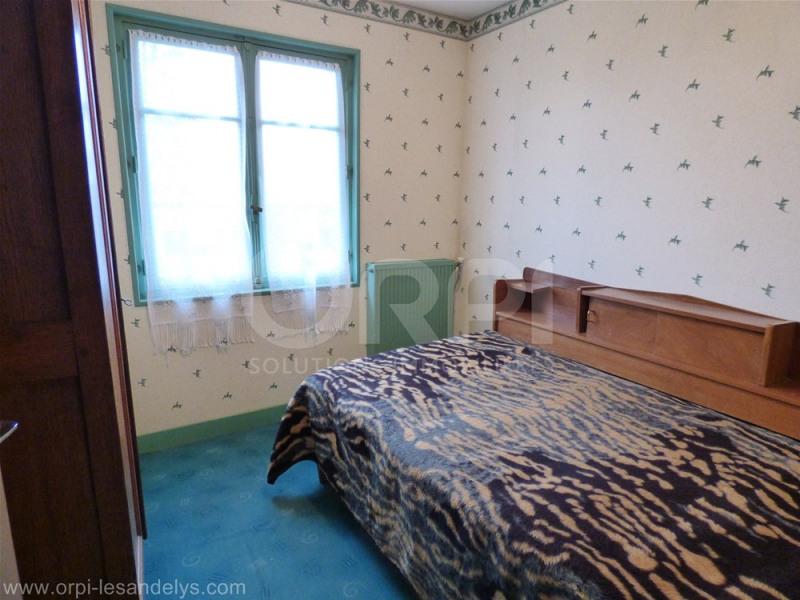 Vente maison / villa Les andelys 156000€ - Photo 7
