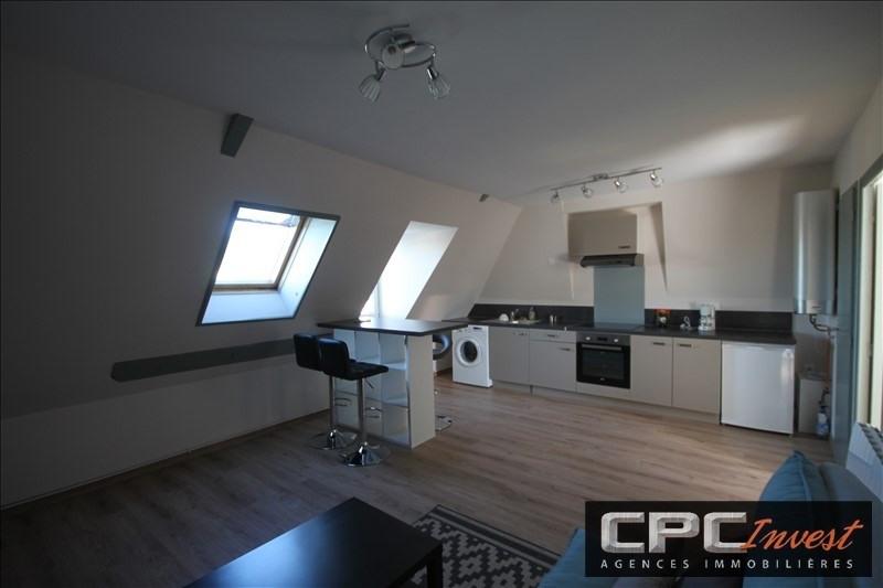 Rental apartment Oloron ste marie 420€ CC - Picture 2